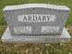 Profile photo:  Frederick Harry Ardary