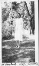 Dorothy R. Vories