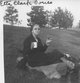 Etta <I>Clark</I> Vories