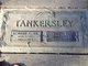 Ruth Donelda <I>Newnam</I> Tankersley