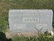 Fred T Adams