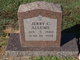 Profile photo:  Jerry Cleatus Allums