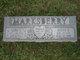 Betty Jean <I>Bowling</I> Marksberry