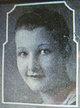 Bernice Olivine <I>Warner</I> Broyles