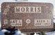 Violet L. <I>McNamara</I> Morris