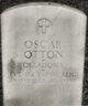 Oscar Otton
