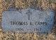 Thomas Edward Capps, Sr