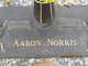 "Profile photo:  Aaron ""Jack"" Norris"