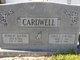 Edna Josephine <I>Forshee</I> Cardwell