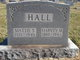 Mattie Scott <I>Frear</I> Hall