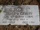 James Winfield Cavett