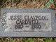 Jesse Claypool Cardwell