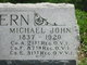 Michael John Ahern