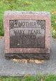 Profile photo:  Mary Pearl <I>Wittmeyer</I> Arnold