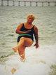 Profile photo:  Myrna Loy <I>Peele</I> Abbott