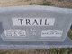 Imogene Delgie <I>Johnson</I> Trail