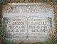 """Sarah Alice """"Sadie"""" <I>Baker</I> Stevenson"""