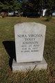 """Profile photo:  Nora Virginia """"Doley"""" Atkinson"""