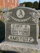 Edna <I>Steiner</I> Amstutz