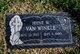 Irene Margaret <I>Parkhurst</I> Van Winkle