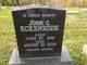 John Charles Eckenrode