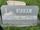 Profile photo:  Doris C <I>Swenson</I> Dobe