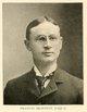 "Profile photo:  Francis Braffett ""Frank"" Jaqua"