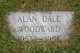 Profile photo:  Alan Dale Woodward