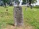 Mary Ann <I>Galbreath</I> Newby