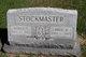 Profile photo:  Agnes T Stockmaster