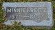 Minnie Ida Reitz