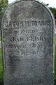 Jacob M Franks Sr.