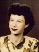 Nellie Mae <I>Cox</I> Benson