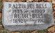 Ralph T. Bell