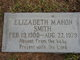 Elizabeth Tennessee <I>Mahon</I> Smith