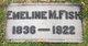 Emeline M <I>Brainard</I> Fish