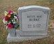 Profile photo:  Betty Mae <I>Austin</I> Burke