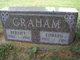 Profile photo:  Bernice May <I>Field</I> Graham