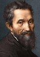 Profile photo:  Michelangelo