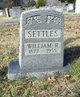 William Riley Settles