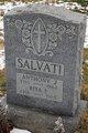 Profile photo:  Anthony J. Salvati