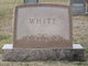 George Townes (Rison) White