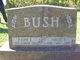 Profile photo:  Ralph E Bush, Sr