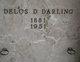 DeLos Delmont Darling