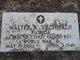 Walter K Archibald