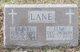 Lena <I>Willerding</I> Lane