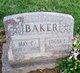 Edgar Baker