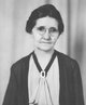 Edith Aleida <I>Reed</I> McCracken