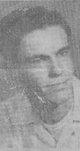 Douglas Mack Barrett