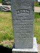 Profile photo:  Adam Carbaugh